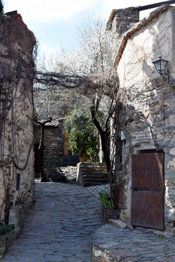 Rincón con encanto en Patones de Arriba (Fotografía de Jesús García)