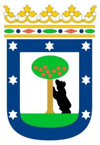 Escudo de Madrid.