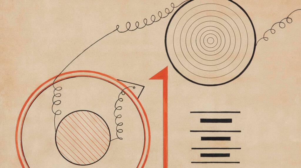 Totalizador, Francis Picabia. 1922